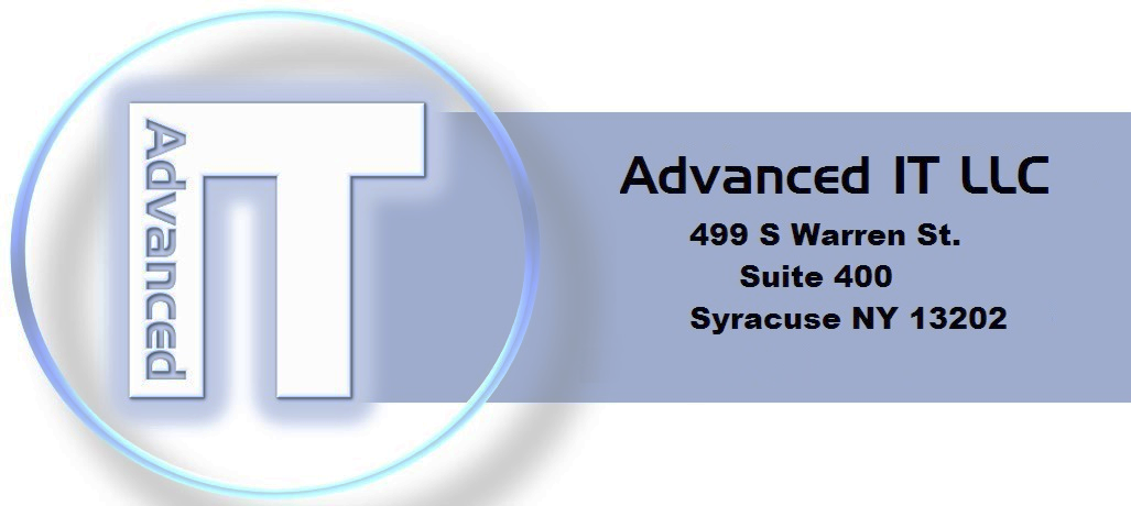 Advanced IT Syracuse